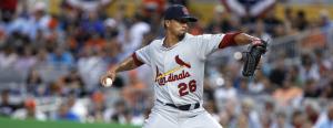 Kyle Lohse Cardinals