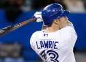 Blue Jays News: Brett Lawrie Leaves Exhibition With Strained Oblique