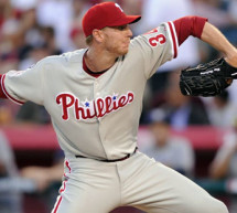 NL Scores: Halladay Handles Marlins, D-Backs Walk-Off on Dodgers