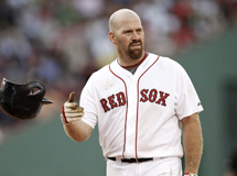 Youkilis Changes Sox – Traded to Chicago