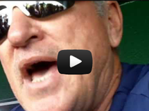Joe Maddon vs Davey Johnson – Pine Tar Debate
