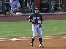 Ichiro Gets 2500th Hit as Mariners Beat Diamondbacks
