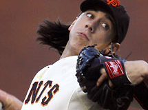 Vintage Tim Lincecum Returns – Giants Blank Dodgers Again
