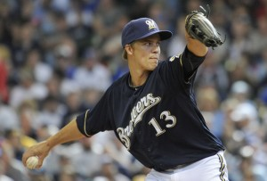 Brewers News