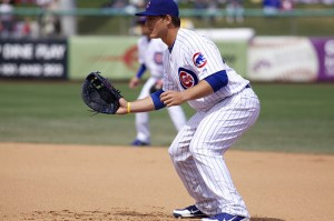 Anthony Rizzo Cubs News