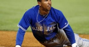 Anthony Gose Recalled by Toronto from AAA Buffalo
