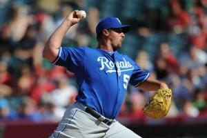 Kansas City Royals News