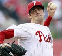 Phillies Amaro Preparing Offer for Hamels or Posturing ?