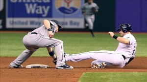 Evan Longoria Hurt