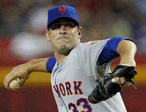 Matt Harvey New York Mets News
