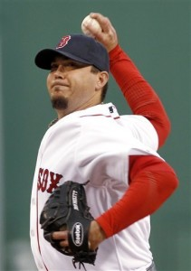 Josh Beckett Red Sox News
