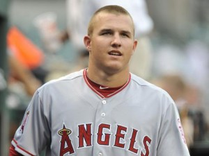 Mike Trout news