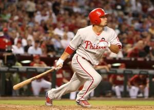Shane Victorino Philadelphia Phillies News