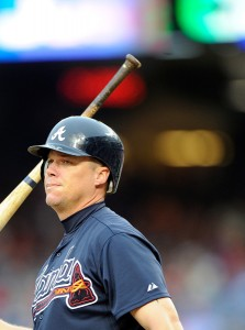 Chipper Jones News