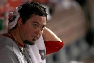Josh Beckett Red Sox News