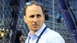 Brian Cashman Yankees News