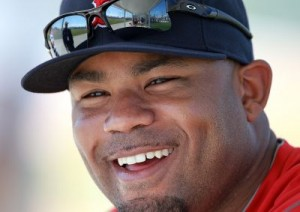 Carl Crawford Red Sox