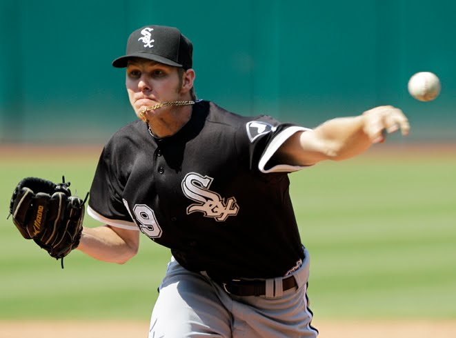 Chicago White Sox Chris Sale News