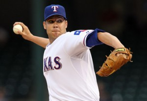 Texas rangers News