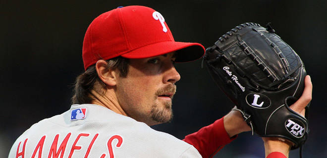 cole hamels news