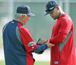 Carl Craford Boston Red Sox News