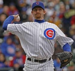 Ryan Dempster Chicago Cubs News