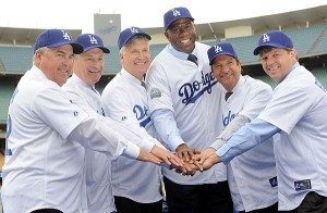 new dodger owners