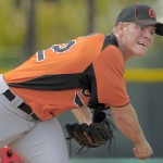 Dylan Bundy News