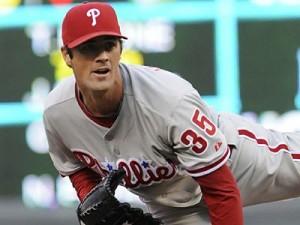 Cole Hamels Phillies News