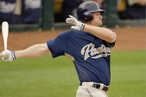 Chase Headley San Diego Padres News