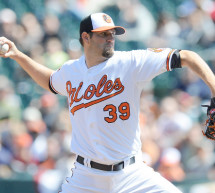 Baltimore Orioles Avoid Arbitration with Jason Hammel, Jim Johnson