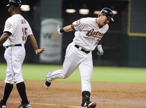 Houston Astros news
