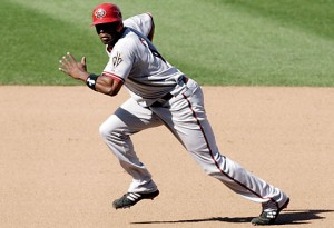 justin-upton-Diamondbacks