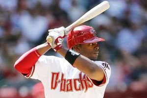Justin Upton Diamondbacks
