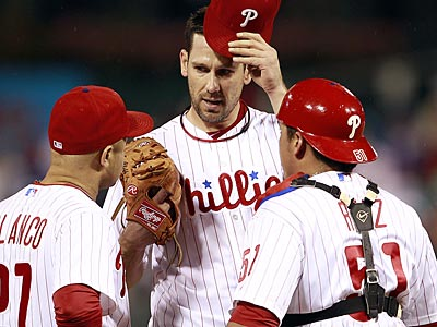 Philadelphia Phillies News