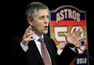 Houston Astros News