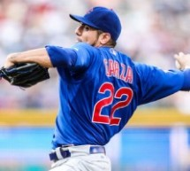 Matt Garza Set to Return for Cubs