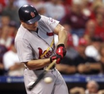 NL Recaps – Cardinals Rally Late to Stun Brewers