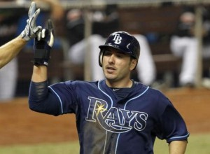Matt Joyce Rays
