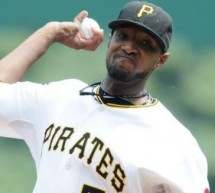 James McDonald Placed on DL by Pirates