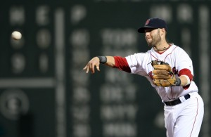 Red Sox Pedroia