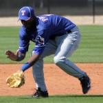 Texas Rangers Prospects News