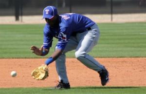 Texas Rangers Prospects News