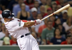 Cody Ross Red Sox News