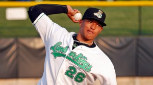 Seattle Mariners Prospects News