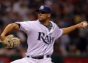 David Price Leaves Game With Tightness in Triceps