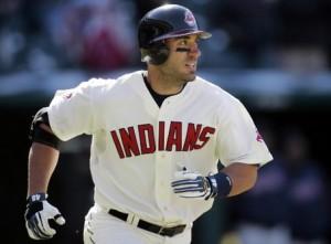 Travis Hafner Cleveland Indians News