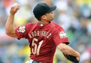 Wandy Rodriguez Pittsburgh Pirates News