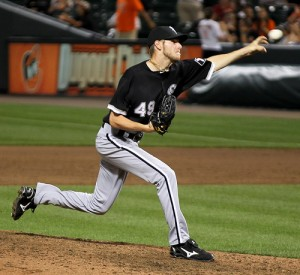 Chris Sale Chicago White Sox News