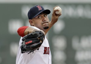 Red Sox News